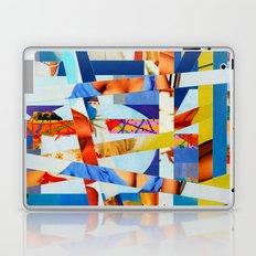 Marko (stripes 8) Laptop & iPad Skin