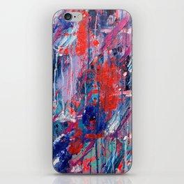 Pop Dream iPhone Skin