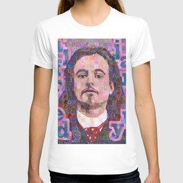 Portrait Of Alfred Jarry T-shirt
