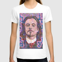 Portrait Of Alfred Jarry T-shirt