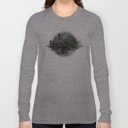 HIGH WOOD Long Sleeve T-shirt