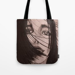 JOLIE LAIDE Tote Bag