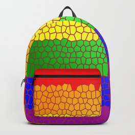 Gay colors Backpack