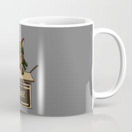 Meow Gear Solid Coffee Mug