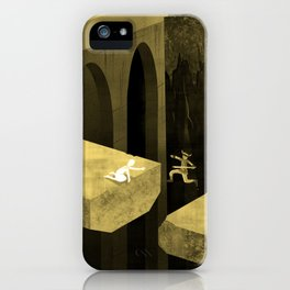 ICO iPhone Case