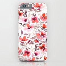 Espirit Blush iPhone 6 Slim Case
