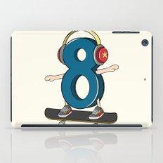 Sk8er (Skater) iPad Case