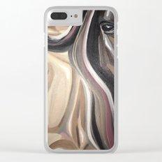 HORSEHUG Clear iPhone Case