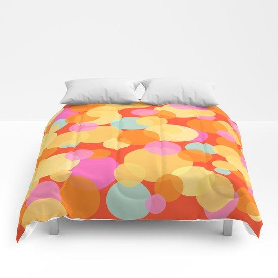 Light Comforters