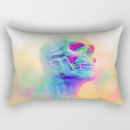 SKULL CANDY Rectangular Pillow