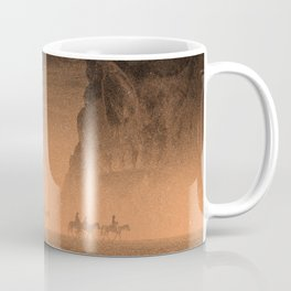 Blood Meridian Coffee Mug