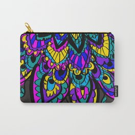 Platonic Carry-All Pouch