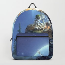 More Tales to Give You Goosebumps Backpack