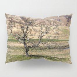 Moorland Tree Pillow Sham