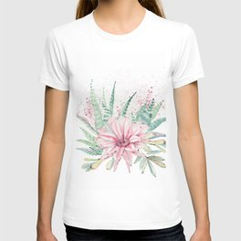 Desert Rose #society6 #buyart T-shirt