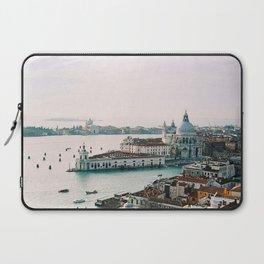December Sunset, Venice Laptop Sleeve