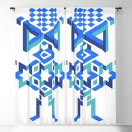 Dimension4 3 Blackout Curtain