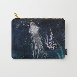 Ocean Series No. 1 Carry-All Pouch