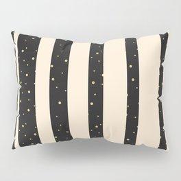 Let it golden snow Pillow Sham