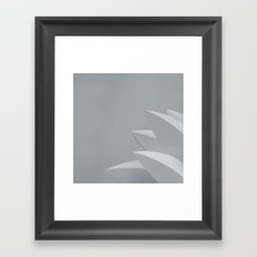 Abstract Nature Framed Art Print