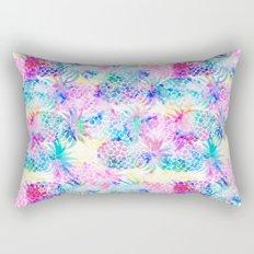Pineapple Dream Rectangular Pillow