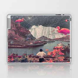 My Choices left me Alone Laptop & iPad Skin
