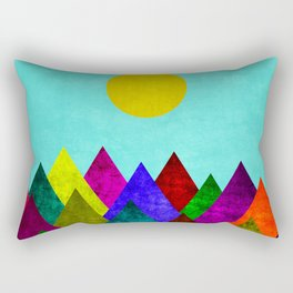 Cute Nature XXL Rectangular Pillow