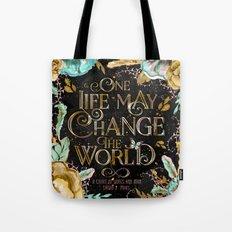 ACOWAR - One Life Tote Bag