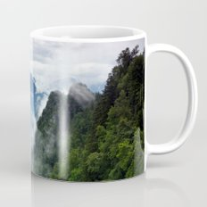 End of the Lake. Mug