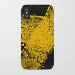asphalt 1 iPhone Case