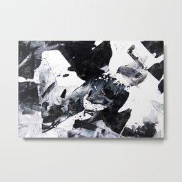 acrylic Metal Print