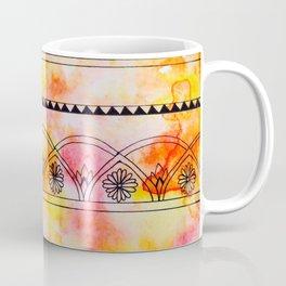 Pitter Pattern 1 Coffee Mug