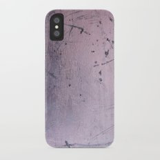 Frequency Surfer iPhone X Slim Case