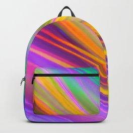summer rings Backpack