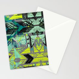 Nomad Night Stationery Cards