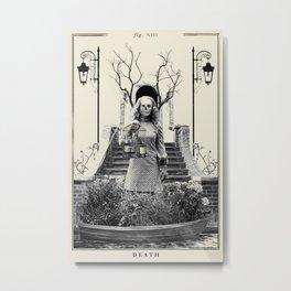 Fig XIII - Death Metal Print