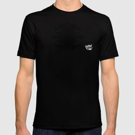 A Template for Your Imagination T-shirt