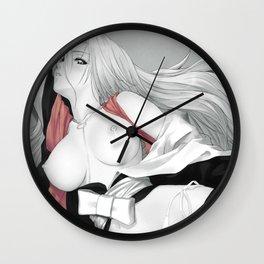 Rangiku Matsumoto Wall Clock