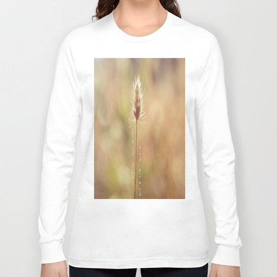 Tall and Proud Long Sleeve T-shirt