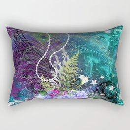 AQUARIUS (Wide) Rectangular Pillow