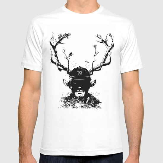 BOY FROM THE WOOD T-shirt
