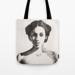 woman Donagico Tote Bag