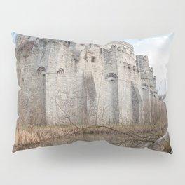 Gravensteen from Ghent Pillow Sham
