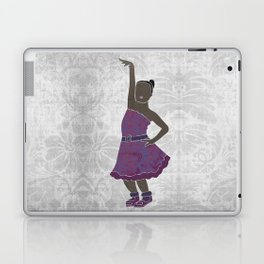 Children dancing 4 Laptop & iPad Skin