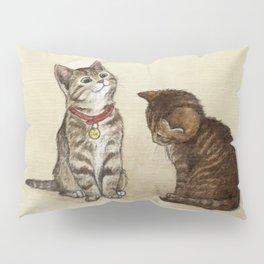 New Collar Pillow Sham