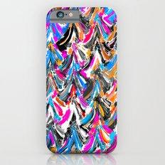 SOLD - Stucco Sea 2 - iPhone Case iPhone 6s Slim Case