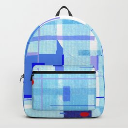 A Tribute to Brazilian Neoconcretists Backpack
