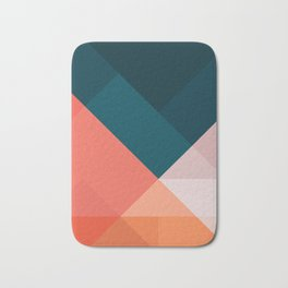 Geometric 1708 Bath Mat
