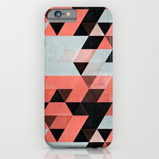 cyryl mntyn iPhone & iPod Case