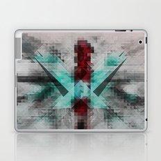 Eschaton Laptop & iPad Skin